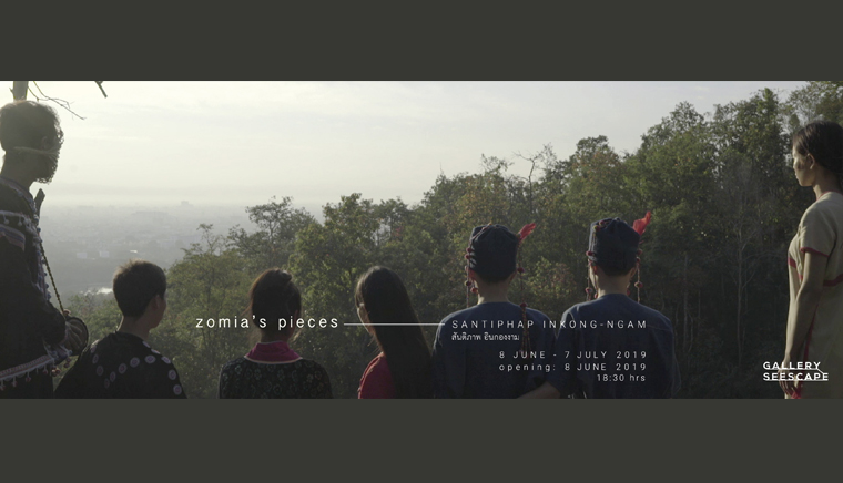 Zomia Pieces