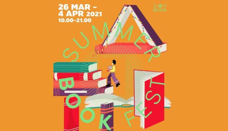 SUMMER BOOK FEST 2021