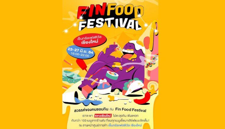 Fin Food Festival